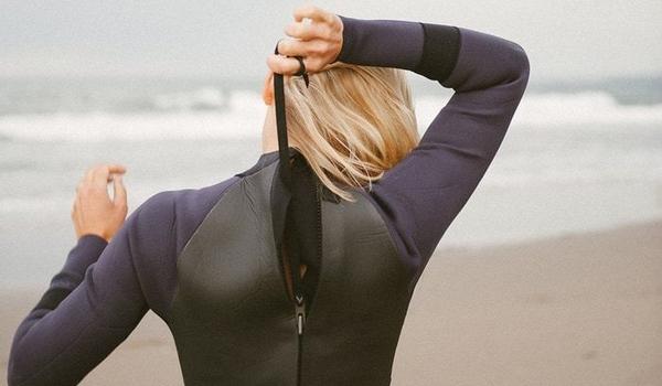 Bien choisir combinaison surf
