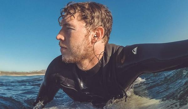Pourquoi porter bouchons oreilles surf