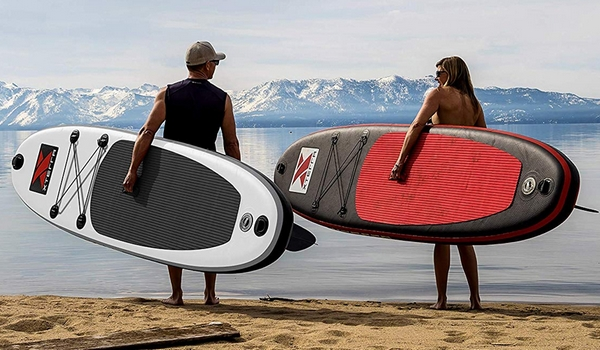 Comment bien choisir stand up paddle gonflable