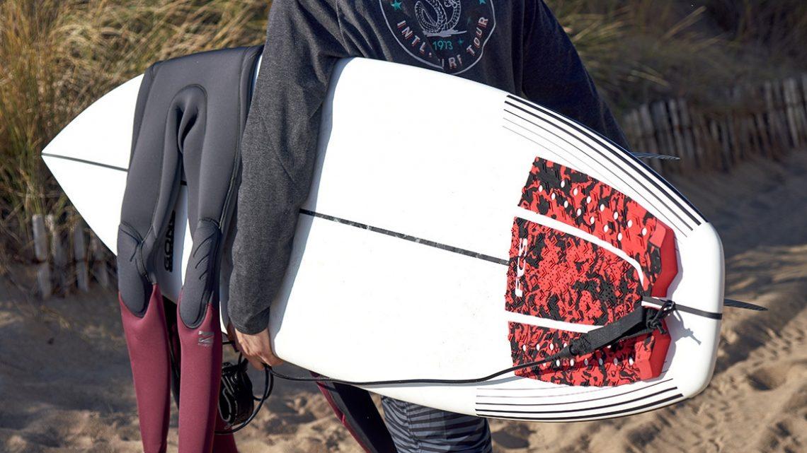 Quel est le meilleur pad surf ?