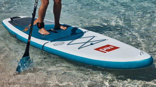 Quel est le meilleur Stand Up Paddle Gonflable ? Comparatif 2019