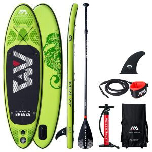Stand up paddle gonflable Happy Garden 9'