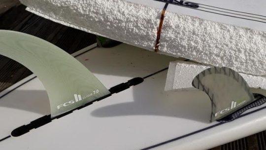 Quel est le meilleur kit de réparation surf ? comparatif 2021