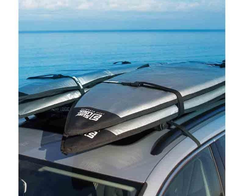 Les 5 Meilleures Barres de toit Surf